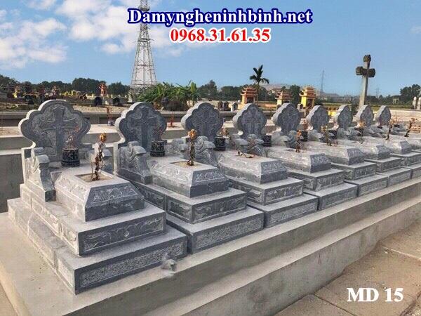 Lăng mộ người theo đạo 15