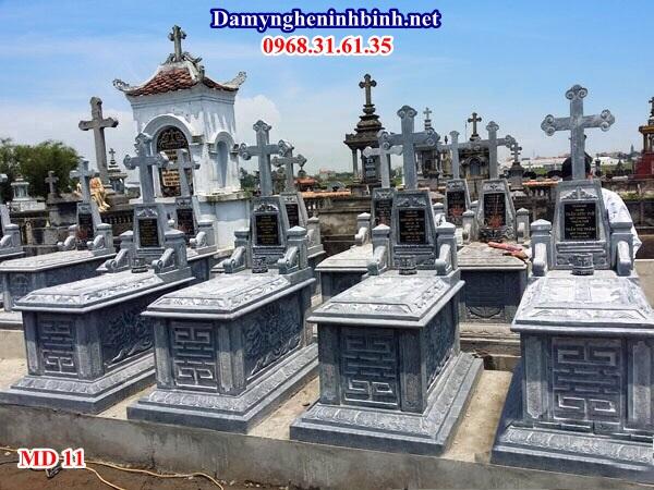 Nghĩa trang công giáo 11