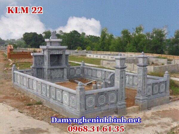 Khu lăng mộ 22