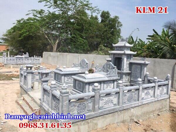 Lăng mộ bằng đá 21